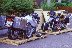 001-Canada-Alaska-Motorräder_reisefertig