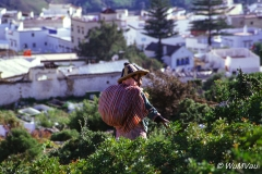 004-Marokko_Chefchaouen