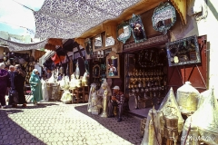 016-Marokko_Fes_Souk