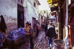 017-Marokko_Fes_Souk