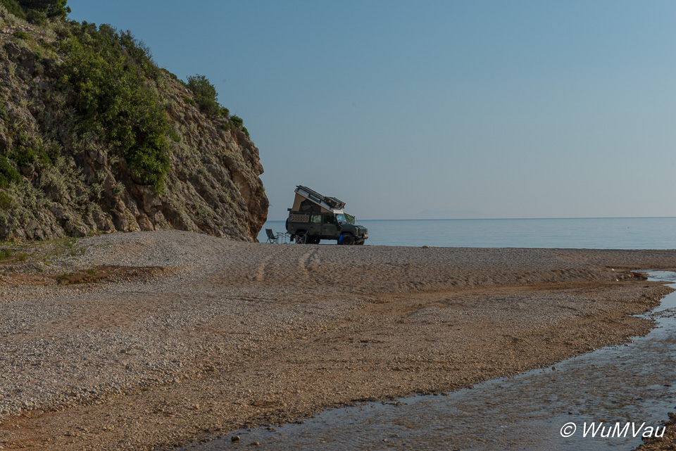 Gjippe-Beach