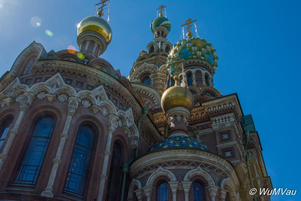 Auferstehungskirche (Petersburg)