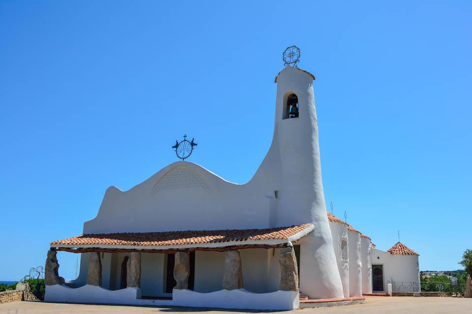 Santa Maria di Stella Maris