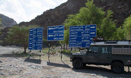9.11.2018 Wadi Bani Kharus